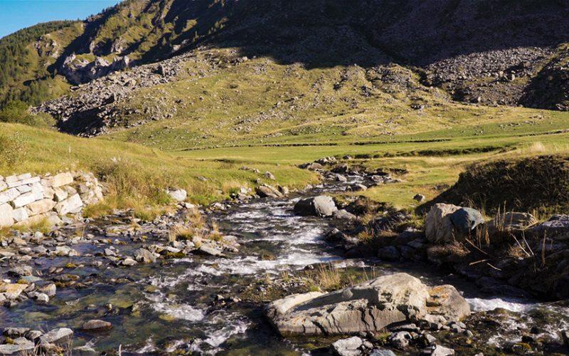 12/01/21 h. 18:30 Quella volta che… aneddoti di ricerca sui fiumi alpini